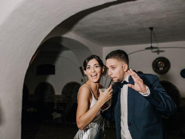 Il matrimonio di Enrico e Giulia a Cesena, Forlì-Cesena 111