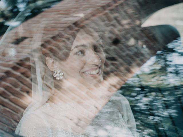Il matrimonio di Enrico e Giulia a Cesena, Forlì-Cesena 58