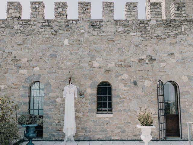 Il matrimonio di Enrico e Giulia a Cesena, Forlì-Cesena 10