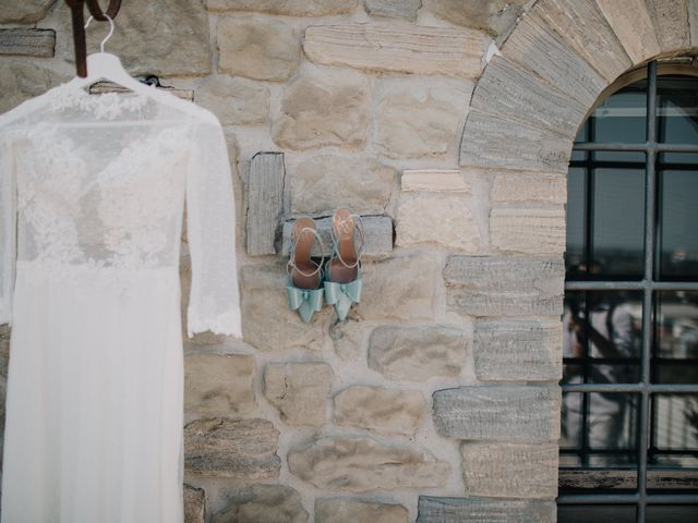 Il matrimonio di Enrico e Giulia a Cesena, Forlì-Cesena 11