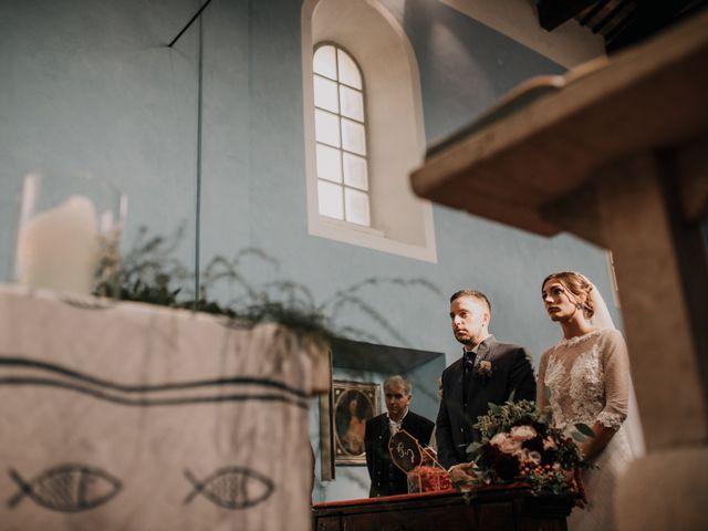 Il matrimonio di Enrico e Giulia a Cesena, Forlì-Cesena 35
