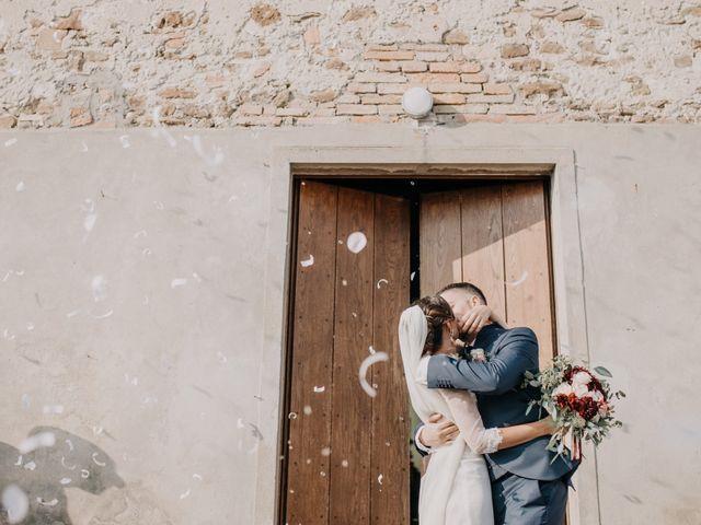 Il matrimonio di Enrico e Giulia a Cesena, Forlì-Cesena 40