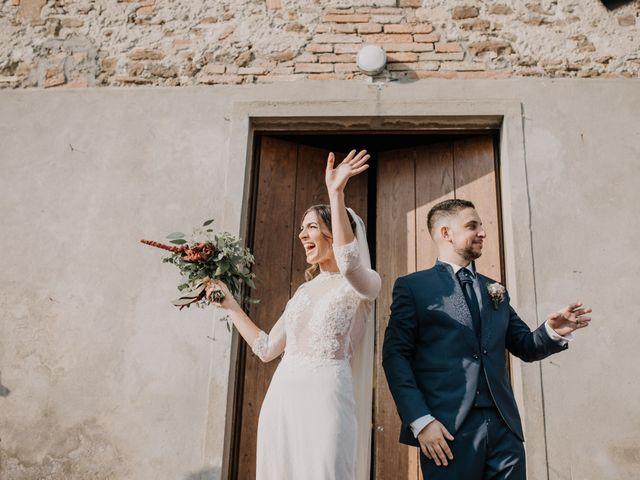 Il matrimonio di Enrico e Giulia a Cesena, Forlì-Cesena 41
