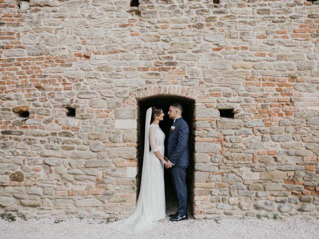 Il matrimonio di Enrico e Giulia a Cesena, Forlì-Cesena 42