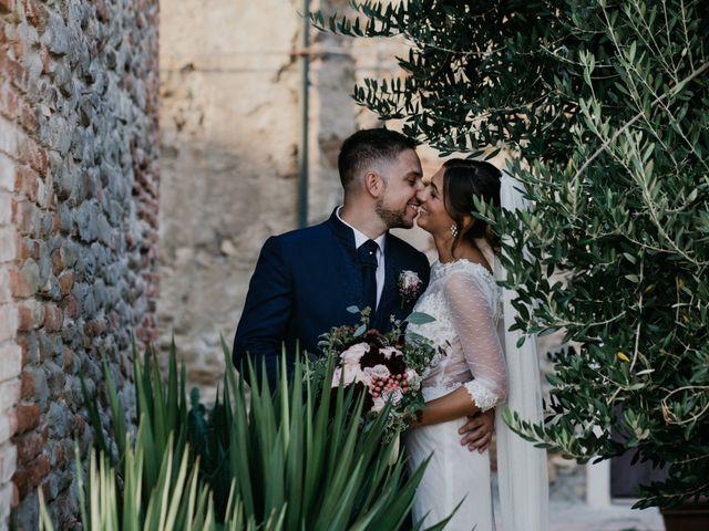 Il matrimonio di Enrico e Giulia a Cesena, Forlì-Cesena 48