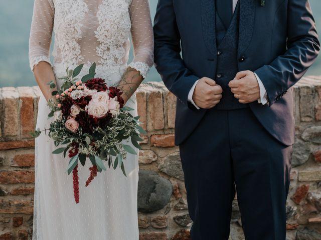 Il matrimonio di Enrico e Giulia a Cesena, Forlì-Cesena 50