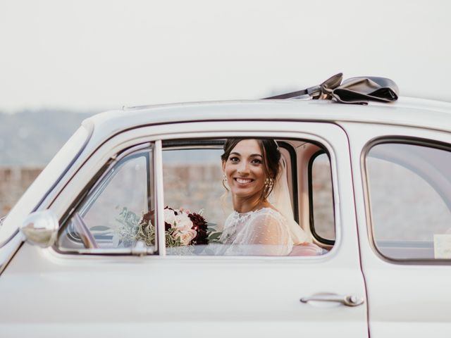 Il matrimonio di Enrico e Giulia a Cesena, Forlì-Cesena 73