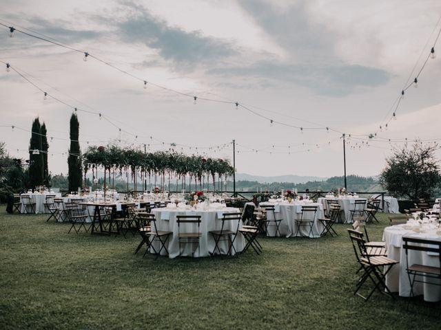 Il matrimonio di Enrico e Giulia a Cesena, Forlì-Cesena 74