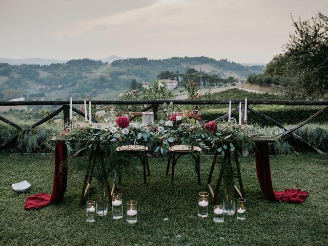 Il matrimonio di Enrico e Giulia a Cesena, Forlì-Cesena 120