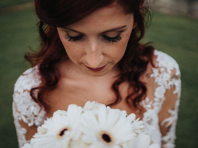 Il matrimonio di Michael e Greta a Crema, Cremona 6