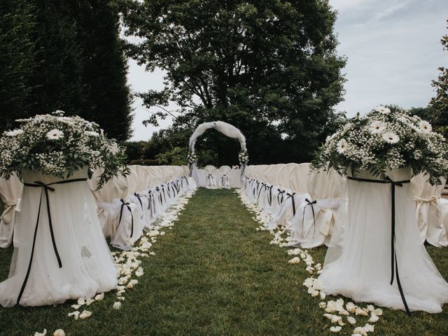 Il matrimonio di Michael e Greta a Crema, Cremona 8