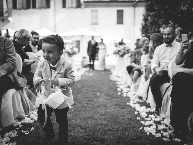 Il matrimonio di Michael e Greta a Crema, Cremona 10