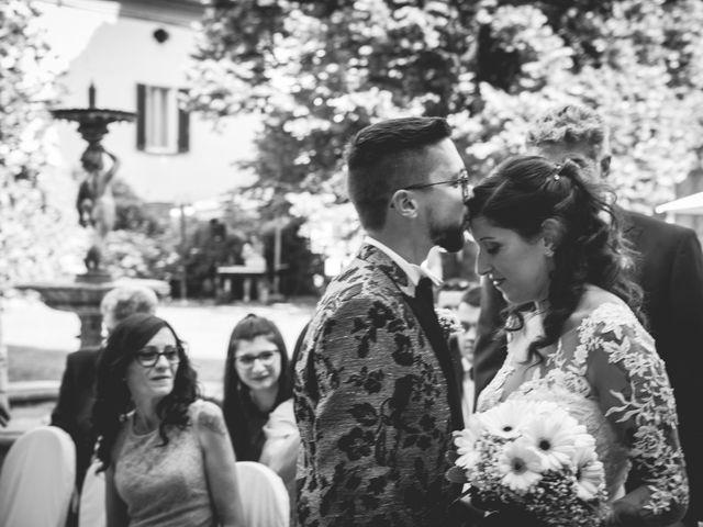 Il matrimonio di Michael e Greta a Crema, Cremona 11