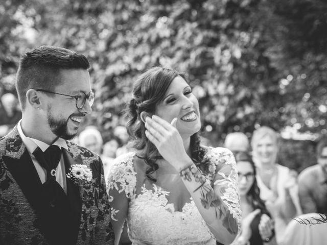 Il matrimonio di Michael e Greta a Crema, Cremona 13