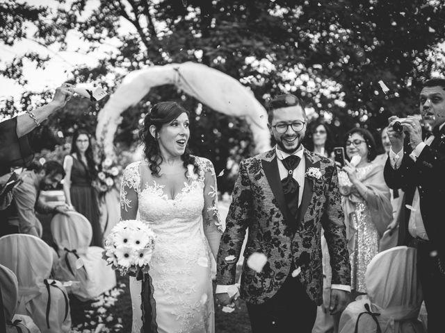 Il matrimonio di Michael e Greta a Crema, Cremona 14