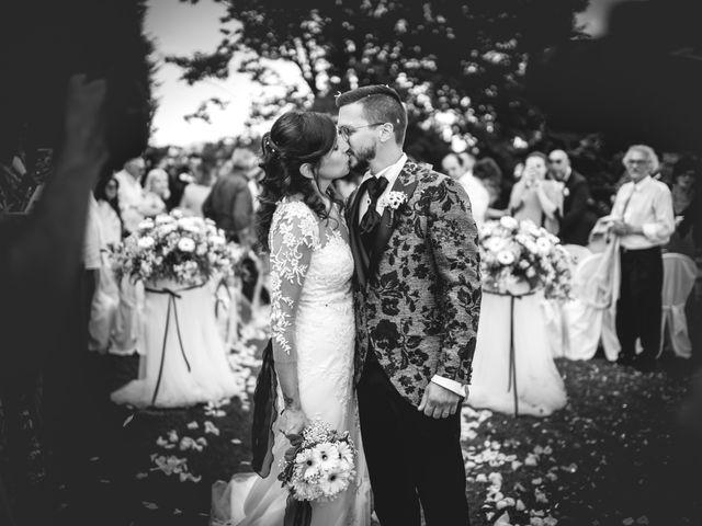 Il matrimonio di Michael e Greta a Crema, Cremona 15