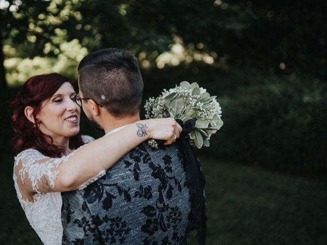 Il matrimonio di Michael e Greta a Crema, Cremona 17