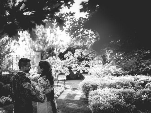 Il matrimonio di Michael e Greta a Crema, Cremona 18