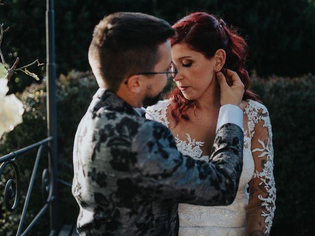 Il matrimonio di Michael e Greta a Crema, Cremona 19