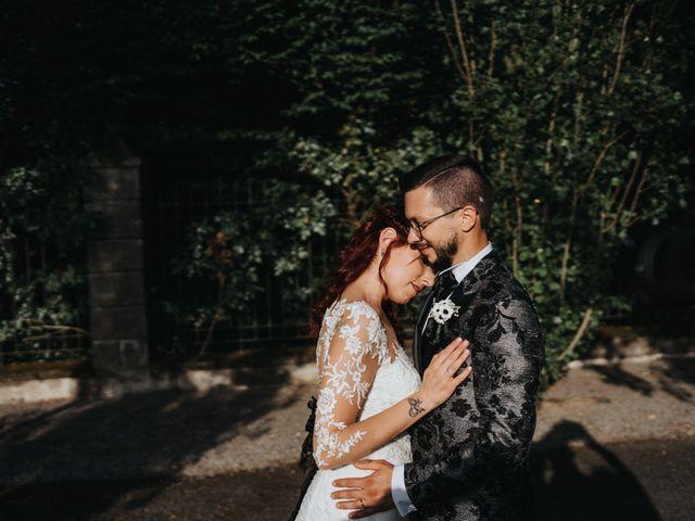 Il matrimonio di Michael e Greta a Crema, Cremona 21