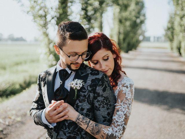 Il matrimonio di Michael e Greta a Crema, Cremona 22