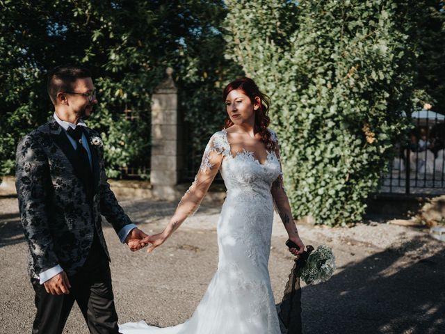 Il matrimonio di Michael e Greta a Crema, Cremona 23