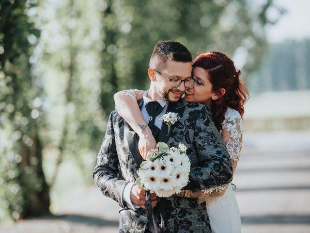 Il matrimonio di Michael e Greta a Crema, Cremona 24