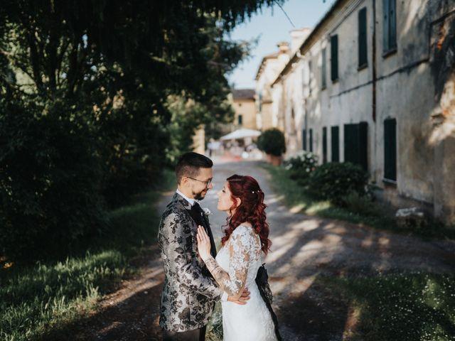 Il matrimonio di Michael e Greta a Crema, Cremona 25