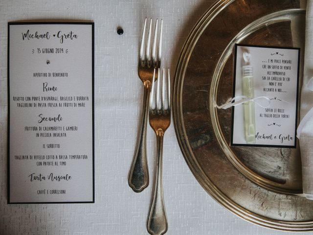 Il matrimonio di Michael e Greta a Crema, Cremona 28