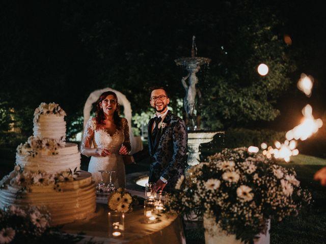 Il matrimonio di Michael e Greta a Crema, Cremona 30