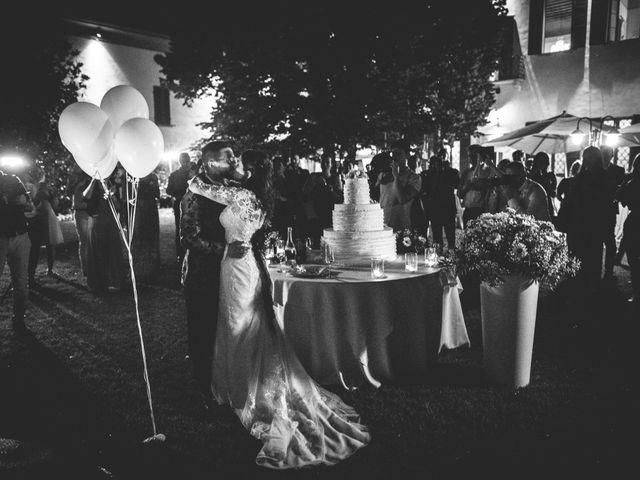 Il matrimonio di Michael e Greta a Crema, Cremona 31