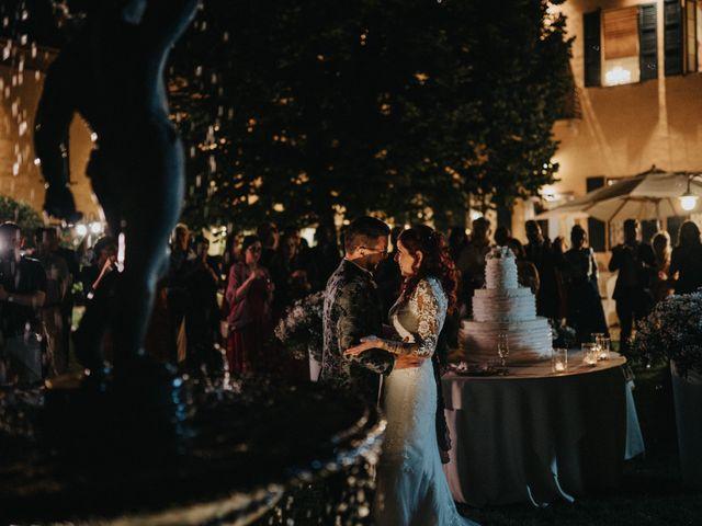 Il matrimonio di Michael e Greta a Crema, Cremona 32