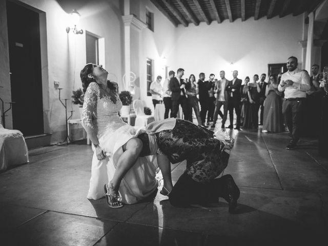 Il matrimonio di Michael e Greta a Crema, Cremona 33