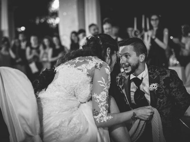 Il matrimonio di Michael e Greta a Crema, Cremona 34