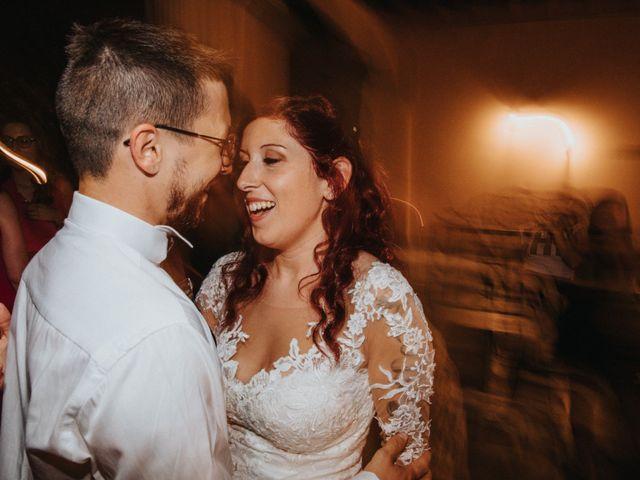 Il matrimonio di Michael e Greta a Crema, Cremona 35