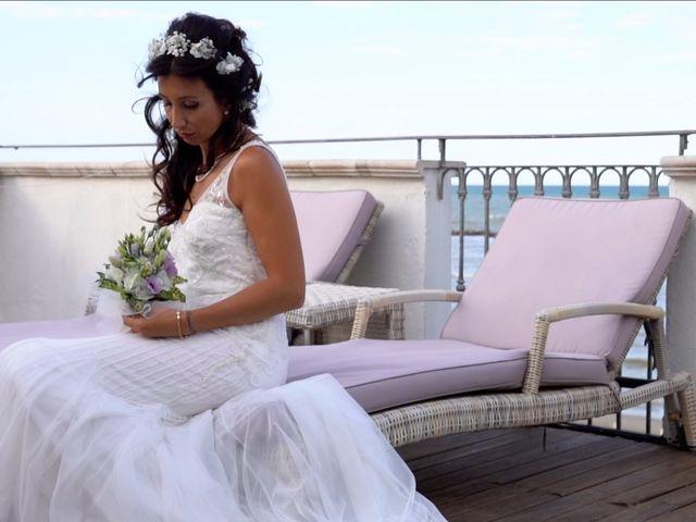 Il matrimonio di Emanuele e Eleonora a Bellaria-Igea Marina, Rimini 2