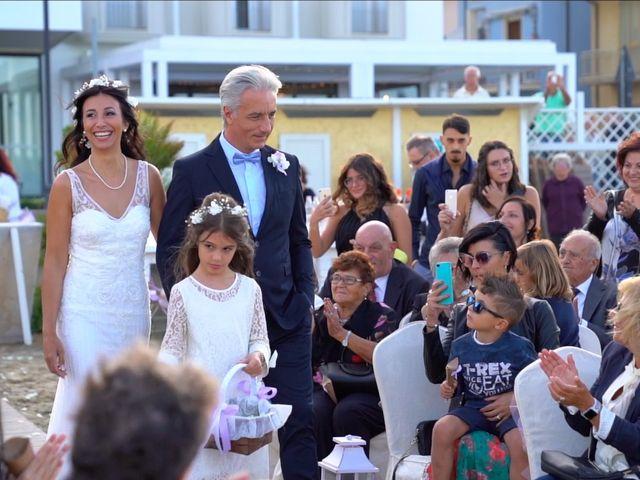 Il matrimonio di Emanuele e Eleonora a Bellaria-Igea Marina, Rimini 6
