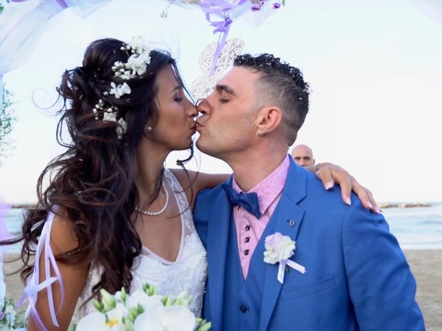Il matrimonio di Emanuele e Eleonora a Bellaria-Igea Marina, Rimini 8