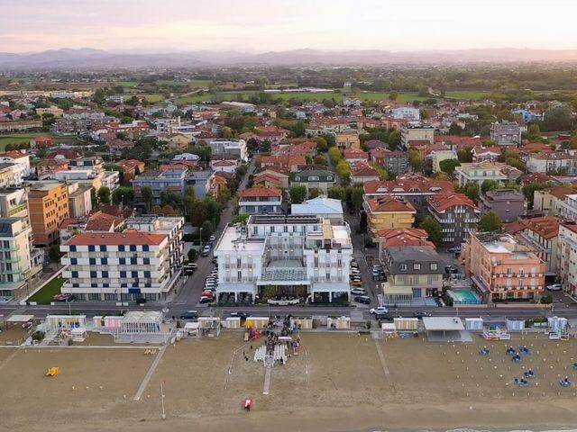 Il matrimonio di Emanuele e Eleonora a Bellaria-Igea Marina, Rimini 10