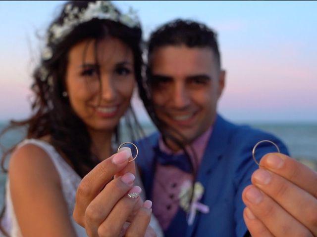 Il matrimonio di Emanuele e Eleonora a Bellaria-Igea Marina, Rimini 12