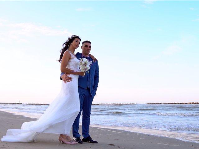 Il matrimonio di Emanuele e Eleonora a Bellaria-Igea Marina, Rimini 13