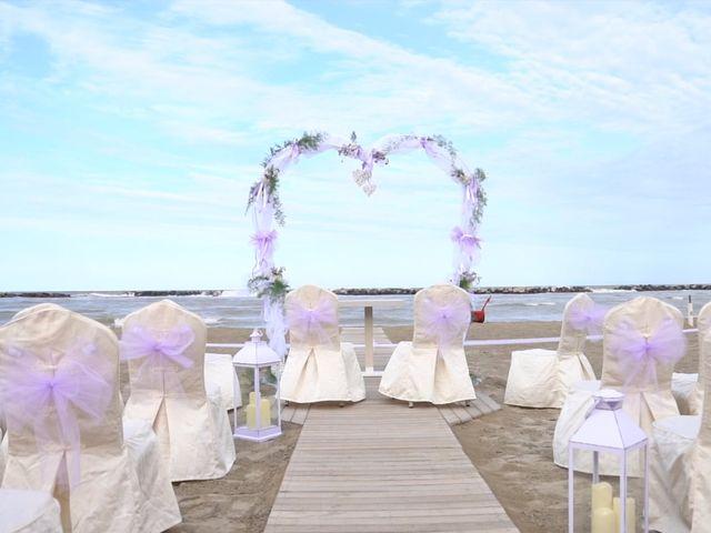 Il matrimonio di Emanuele e Eleonora a Bellaria-Igea Marina, Rimini 14