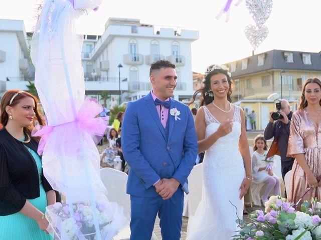 Il matrimonio di Emanuele e Eleonora a Bellaria-Igea Marina, Rimini 15