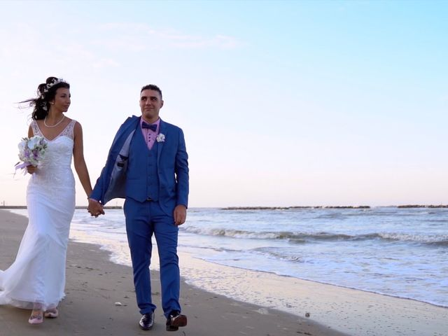 Il matrimonio di Emanuele e Eleonora a Bellaria-Igea Marina, Rimini 17