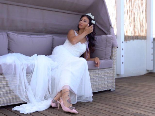 Il matrimonio di Emanuele e Eleonora a Bellaria-Igea Marina, Rimini 20