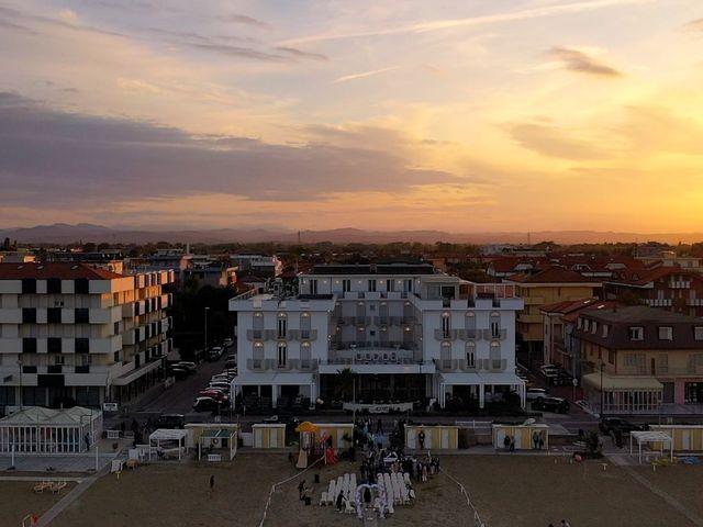 Il matrimonio di Emanuele e Eleonora a Bellaria-Igea Marina, Rimini 21