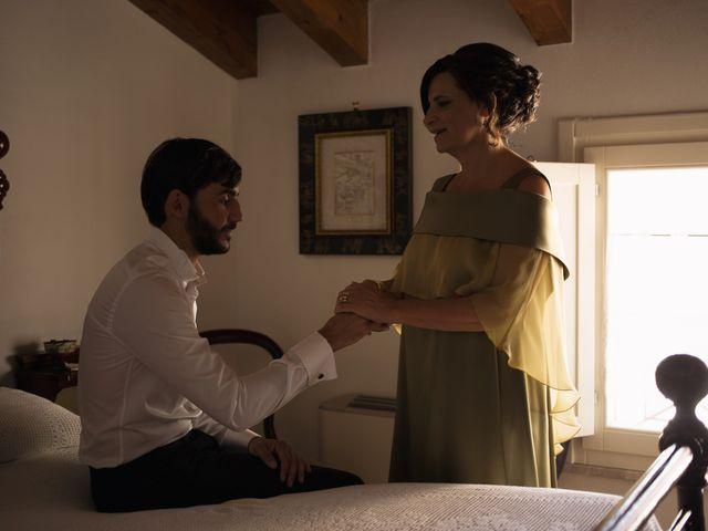 Il matrimonio di Alberto e Maria Luisa a Alghero, Sassari 10