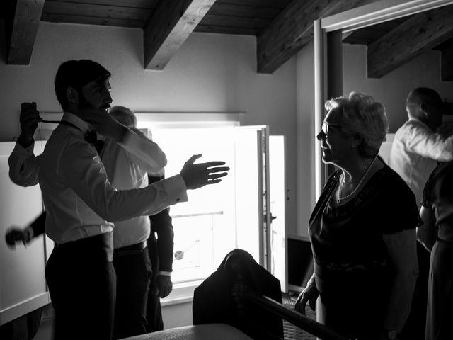 Il matrimonio di Alberto e Maria Luisa a Alghero, Sassari 12