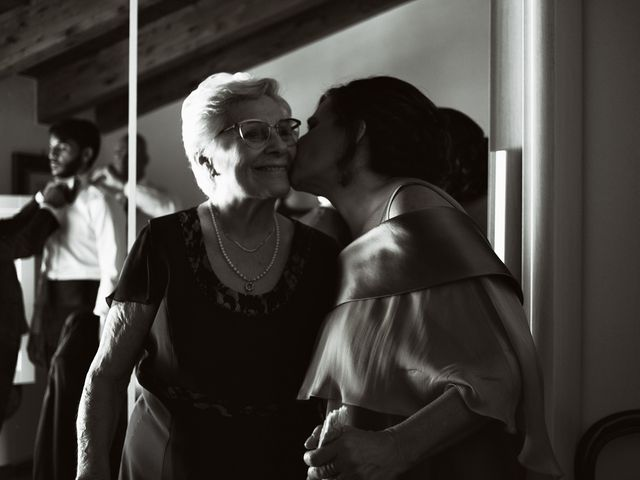 Il matrimonio di Alberto e Maria Luisa a Alghero, Sassari 13