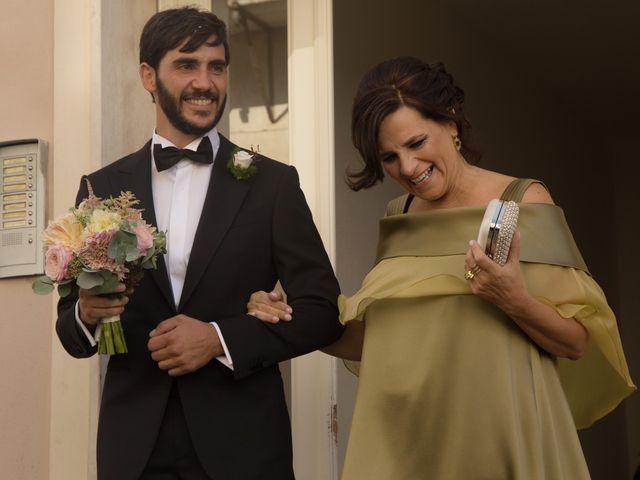 Il matrimonio di Alberto e Maria Luisa a Alghero, Sassari 17